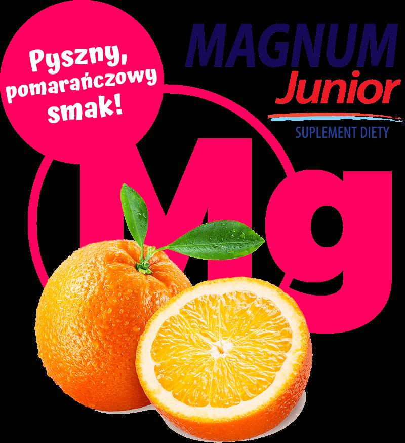 Zdrovit Magnum Junior