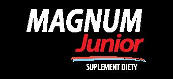 Logo Magnum Junior