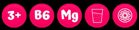 Magnez Magnum Junior
